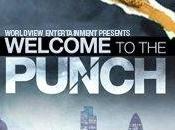 Films queda derechos Welcome Punch