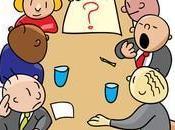 Cómo dirigir reunión cabeza