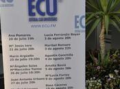 Pomares. Firma libros Feria Libro Santa Pola 2012