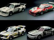 Objetos Culto: Automóviles colección arte (1975-2010)