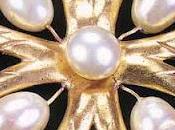 nobleza bijouterie: Cruz Malta