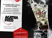 Fiesta Gala Martini Royale Casting