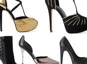 """""""Truth Dare"""" colección zapatos Madonna"""