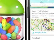Android oficial. Jelly Bean está aquí