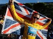 Wiggins, líder Sky, primer británico ganar Tour Francia
