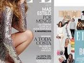 Regalos revistas moda Agosto 2012