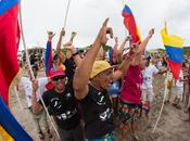 World Masters Nicaragua 2012 Informe Final