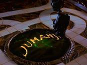 'Jumanji' regresará gran pantalla forma reboot.