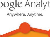 Google Analytics, nuevo aplicativo Android