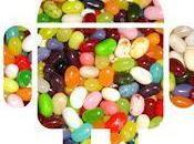 Android Jelly Bean sale mercado