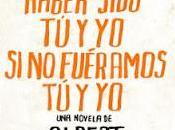 Todo podríamos haber sido fuéramos (2010) Novela Albert Espinosa...