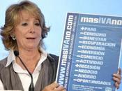 Esperanza Aguirre: condesa mamandurria