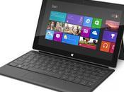 ASUS, Lenovo, Toshiba Samsung comercializarán tablets Windows este