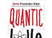 Quantic LoveSonia Fernández-VidalEditorial Galera, Bar...