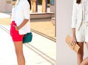 Shorts: mejor prenda para verano