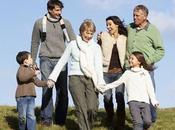 Familia: ¡Retomemos nuestros valores!