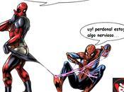 Amazing SpiderMan Psicoanalista