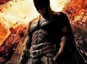 Dark Knight Rises caballero oscuro: leyenda renace)