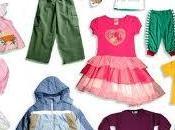 ropa infantil.