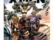 Marvel-Primer vistazo First X-Men