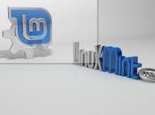 Lanzado Linux Mint escritorios XFCE