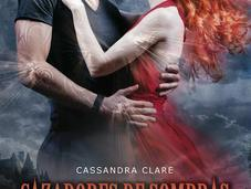 Revelada cubierta española quinto libro Cazadores Sombras
