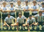 Equipos históricos: Argentina campeón Mundo 1986, angustia precedió gloria