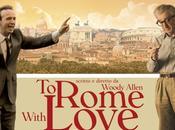 Roma amor?