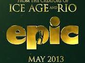 Estrellas como Beyoncé Colin Farrell ponen 'Epic'
