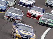 Deportes motor: NASCAR