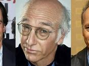 Greg Mottola dirigirá Larry David comedia secreta para