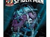 Primer vistazo Peter Parker, Spider-Man 156.1