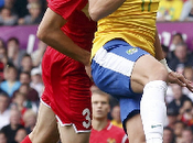 Video goles: brasil-3 bieolorusia-1 (londres 2012)