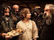 Peter Jackson confirma Hobbit' constará tres películas