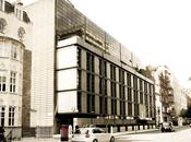Embajada Real Danesa Knightsbridge. Arne Jacobsen