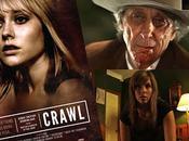 Crawl primera película confirmada Sección Oficial Festival Cine Terror Molins