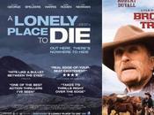 Recomendaciones cinéfagas: lonely place die' 'Los Protectores'