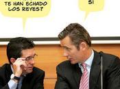 Gobierno desmantela Unidad Anticorrupción investigó Urdangarín, Matas Munar