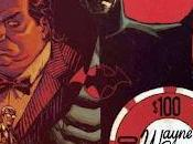 Batman: caballero venganza