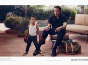 Muhammad nueva imagen Louis Vuitton