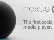Google retira temporalmente Nexus para mejorarlo