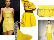Moda amarillo: atreves?
