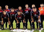 Clausura 2012, Club Club: Tigre (2°) penas campeonato moral