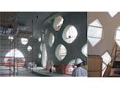 Casa Melnikov-Edificio o-14Recuerdos Futuro