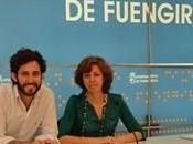 Fuengirola mejora Servicio Municipal Teleasistencia teleasistencia móvil