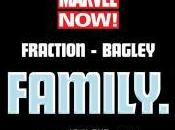 Matt Fraction, Mike Allred Mark Bagley para Cuatro Fantásticos Marvel NOW!