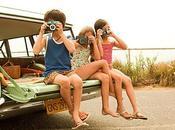 Feliz verano, ¡disfrutar vacaciones!