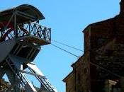 Video: mina mercurio Almaden transformada museo