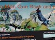 """Tercer Aniversario """"ALGO ROCK ROLL"""""""