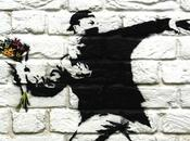 Tras huellas misterio llamado Banksy